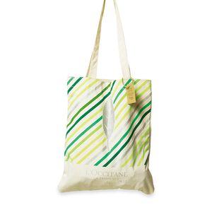 Verbena Tote Bag