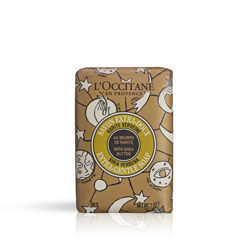 Castelbajac Verbena Gentle-Soap