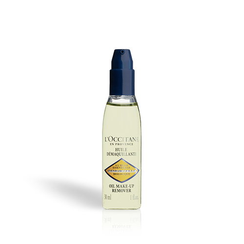 Immortelle Mini Oil Make-Up Remover
