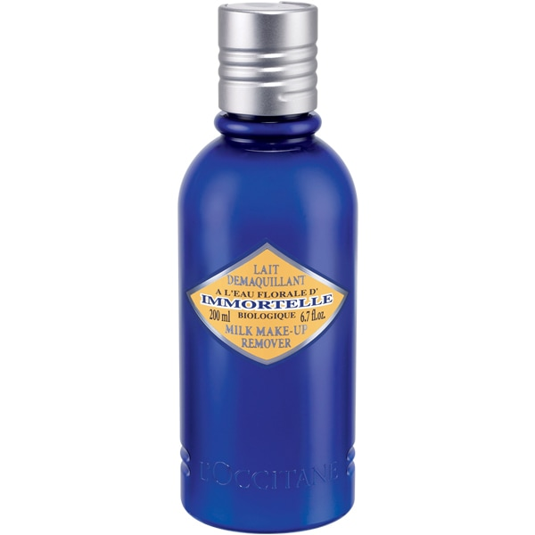Immortelle Milk Makeup Remover