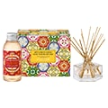 Candied Fruits Home Diffuser Set