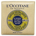 Small Shea Butter Extra Gentle Soap - Verbena