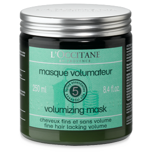 Aromachologie Volumizing Mask