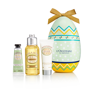 Almond Beauty Egg - L'Occitane