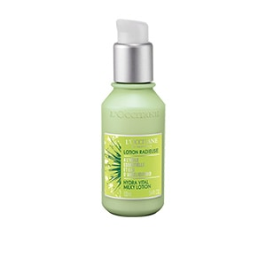 Angelica Hydra Vital Milky Lotion
