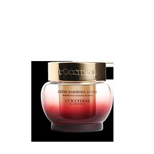 Harmonie Divine Cream - L'Occitane