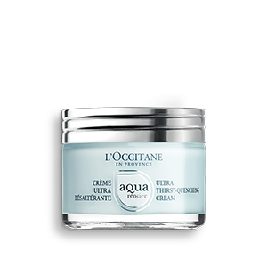 Aqua Réotier Ultra Thirst-Quenching Cream - L'Occitane