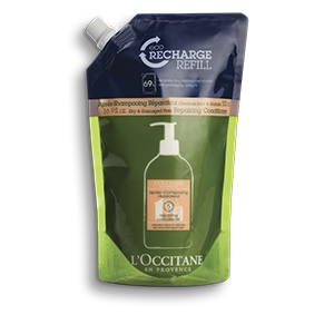 Aromachologie Dry And Damaged Hair Conditioner Refill - L'Occitane