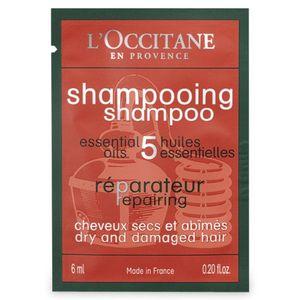 Aromachologie Repairing Shampoo Sample
