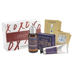 Aromatic L'Occitan Voyage Gift