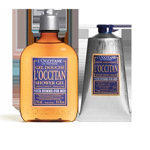 Aromatic L'Occitan Duo