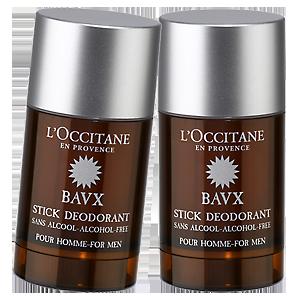 Baux Deodorant Duo