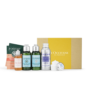 Best of L'Occitane Discovery Kit - L'Occitane