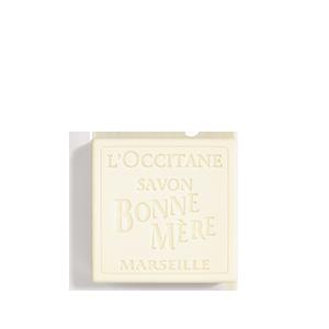Bonne Mère Milk Soap - L'Occitane