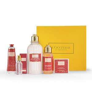 Delicate Rose Treasures - L'Occitane