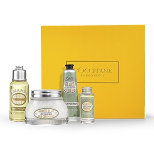Delicious Almond Treasures - L'Occitane