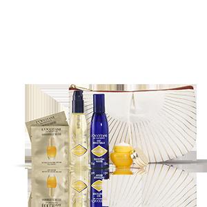 Divine Winter Skincare Gift