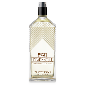 Eau Universelle Fresh Cologne