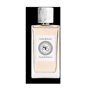 Flower & Passion Eau de Parfum - L'Occitane