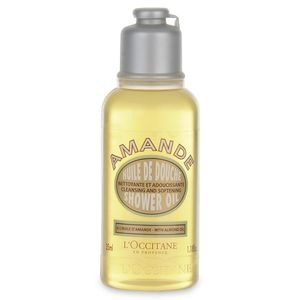 Mini Almond Shower Oil 35ml