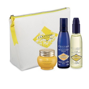 Immortelle Essentials Gift