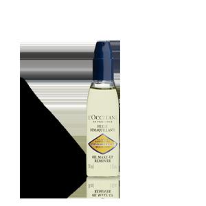 Immortelle Oil Make-up Remover - L'Occitane
