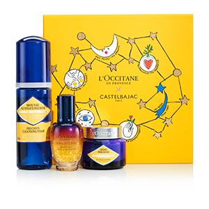 Radiant Immortelle Precious Collection - L'Occitane
