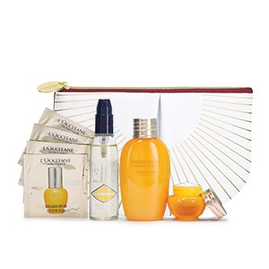 Immortelle Radiance Set