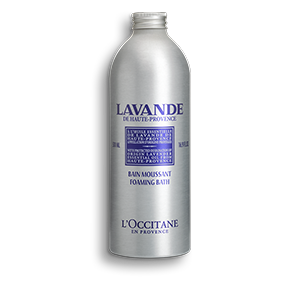 Lavender Foaming Bath 500ml