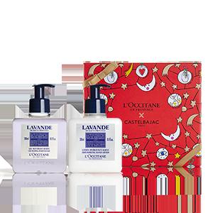 Lavender Hand Care Duo - L'Occitane
