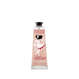 Limited Edition Cherry Blossom Hand cream