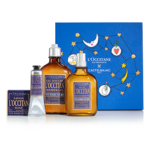 Aromatic L'Occitan Collection - L'Occitane