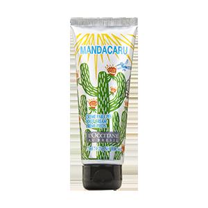 Mandacaru Foot Cream