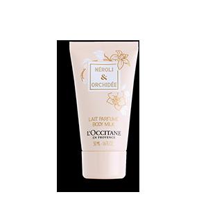 Néroli & Orchidée Body Milk - L'Occitane
