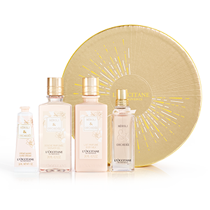 Néroli & Orchidée Collection - L'Occitane