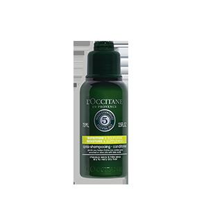Aromachologie Nourishing Care Conditioner - L'Occitane