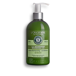 Aromachologie Nourishing Care Conditioner - L'Occitane
