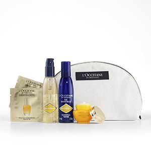 Nourishment & Radiance Gift - L'Occitane