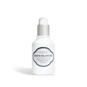 Reine Blanche Brightening Serum