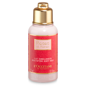 Rose et Reines Beautifying Body Milk (Travel Size)