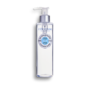 Shea 3-In-1 Cleansing Water - L'Occitane