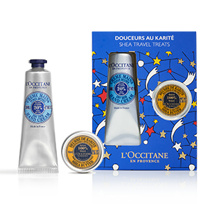 Shea Travel Treats - L'Occitane