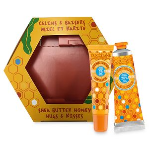 Shea Hugs & Kisses - Shea Honey