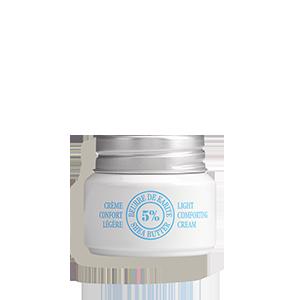 Shea Light Comforting Cream (Travel Size)