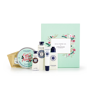 Shea Ultra Nourishing Collection - L'Occitane