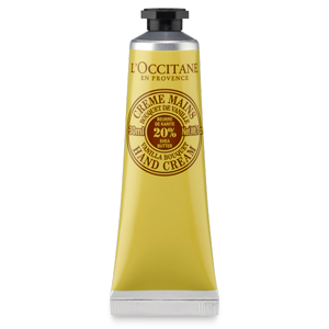 Shea Vanilla Bouquet Hand Cream 30ml