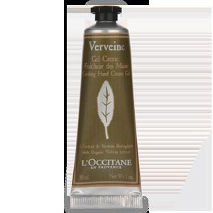 Small Verbena Hand Cream Gel