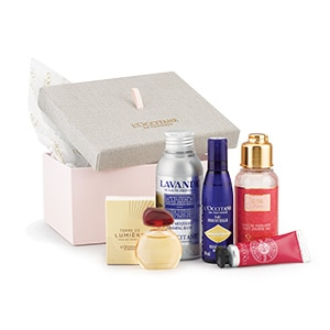 Spring Beauty Luxuries