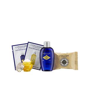Spring Showers Immortelle Gift