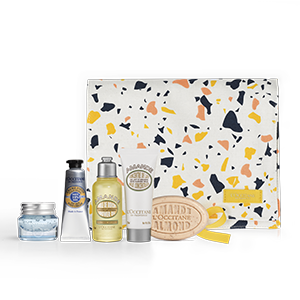 Summer Perfection Beauty Kit - L'Occitane